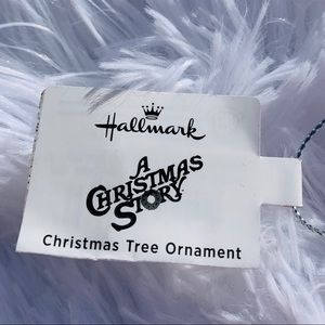 Hallmark Holiday - 🆕 Hallmark The Christmas story Ornament set